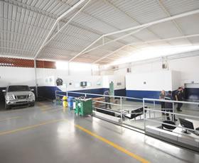 Foto da Eurodiesel Goiânia